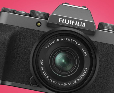 Fujifilm X-S10 rumors suggest Nikon Z50 rival with IBIS will launch soon