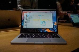 Hands on: MacBook Pro review