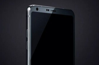 LG G6 picks water resistance over removable battery and hopes you will too