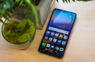 Huawei P20 review: Hands on with Huawei's Galaxy S9 rival