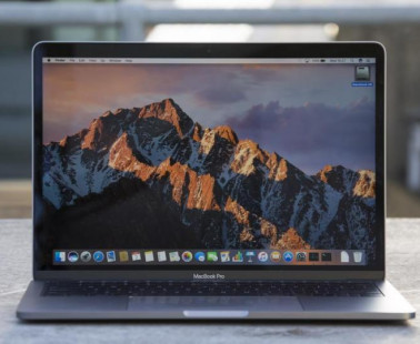 MacBook Pro 2019: Apple reportedly working on new 16in model