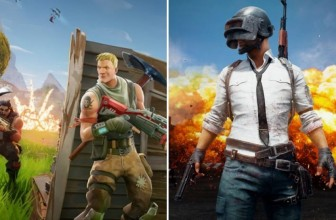 Fortnite developer reportedly being sued by PUBG Corp for copyright infringement