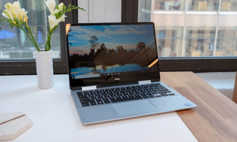 Hands on: Dell Inspiron 13 7000 2-in-1 (2018) review