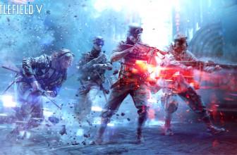 Nvidia GeForce RTX 2080 Ti, 2080, and 2070 Battlefield V Bundles Announced
