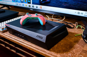 MSI Trident 3 10th review