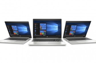 HP reveals new ProBook PCs for the SMB