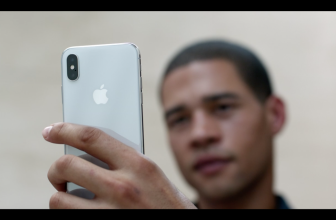 Apple iPhone X preview: Apple's celebratory iPhone 10 unlocks with Face ID