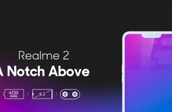 Oppo Realme 2 With Snapdragon 450 SoC Launched in India, Price Starts at Rs. 8,990: Event Highlights