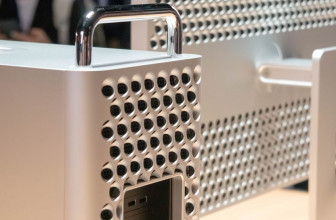 The top-end Mac Pro could cost $45,000