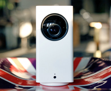Wyze security cameras can now double as work-from-home webcams