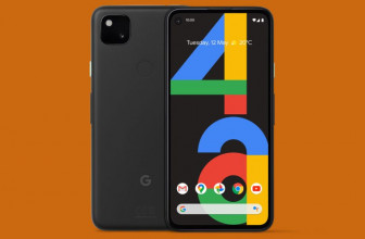 Google Pixel 4a is finally official, and it has an impressively low price