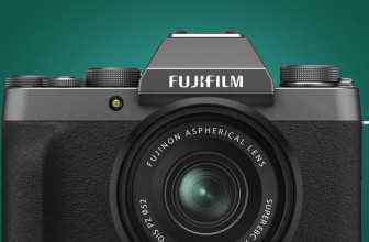 Fujifilm X-S10 release date, price and news about the rumored mirrorless camera