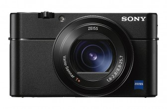 Best point-and-shoot cameras 2017: The five best cameras from £329 to £900