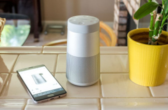Bose SoundLink Revolve review
