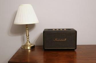 Marshall Acton multi-room speaker review