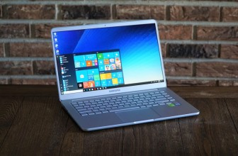 Samsung Notebook 9 (2018) review