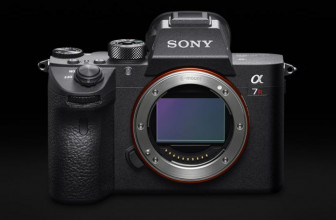 Sony could have a 60MP Alpha in the works
