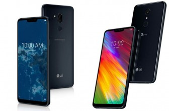 LG G7 One and LG G7 Fit handpick flagship features for a lower price