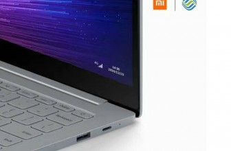Xiaomi Mi Notebook Air Successor Set to Launch Friday