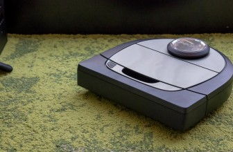 Neato Botvac D7 Connected review: The best robot vacuum cleaner