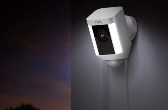 Ring Spotlight Cam review: Intruders can't hide in darkness with this camera on watch