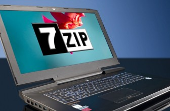 7-Zip review