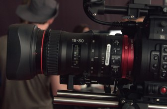 Getting touchy feely with the Canon C200 touchscreen and DPAF