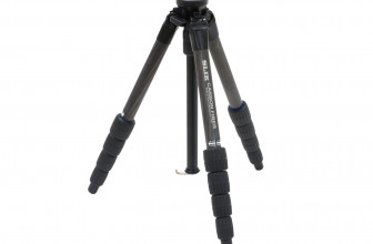 Slik launches new carbon fiber tripod legs and two ball-heads