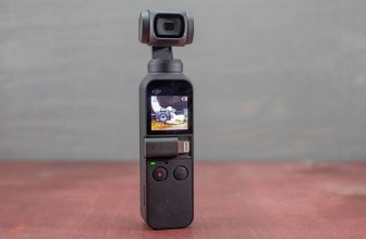 Hands on: DJI Osmo Pocket review