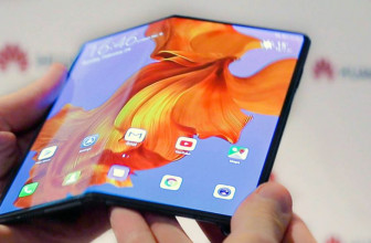 Hands on: Huawei Mate X review