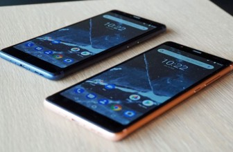 Nokia 5.1, 3.1 and 2.1 arrive with eye-catching price tags