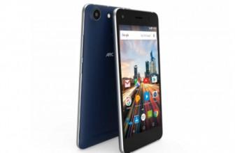 Archos Unveils 50f Helium, 55 Helium Smartphone Lineups Ahead of IFA 2016