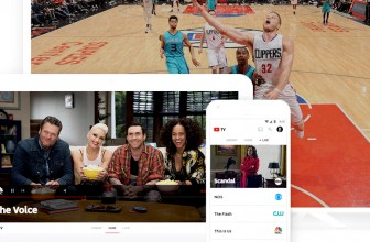 YouTube TV is a monthly subscription service that wants to take down cable