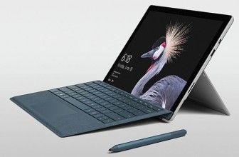 Microsoft Surface Pro With LTE Advanced to Be Available in December