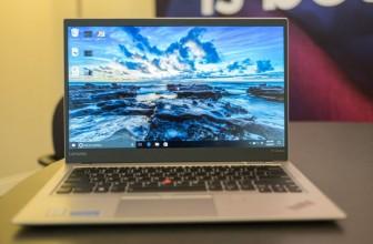 Lenovo ThinkPads hit by flaw in fingerprint sensor software