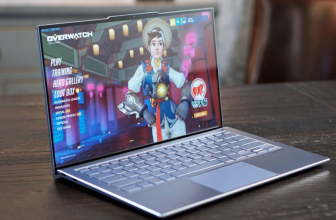 ASUS' gamer-friendly ZenBook S13 is now available