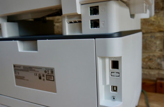 The cheapest color laser printer in the world has a big flaw
