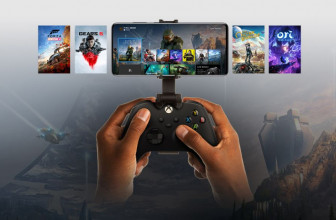 You'll soon be able to stream your Xbox games to your iPhone