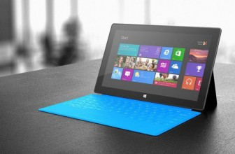 A Microsoft Touch Cover for iPads could be in the works
