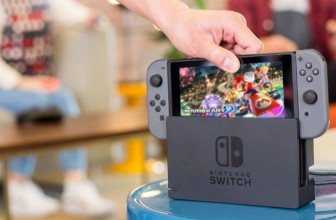 Some Nintendo Switch games will require microSD cards to play the full thing