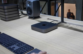 Hands on: Mac mini (2018) review