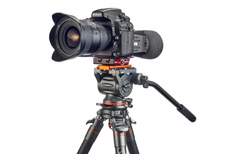 3 Legged Thing's new tripods feature leveling base, video heads, table-top option and more