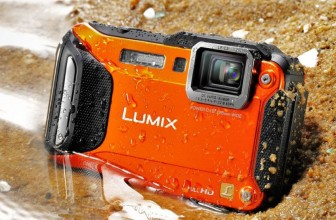 5 best waterproof compact cameras 2016
