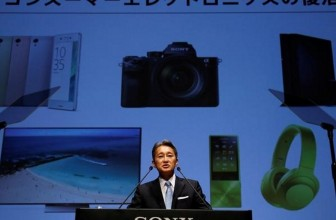 Sony Lifts Revenue Target for Games, but Cuts Outlook for Image Sensors