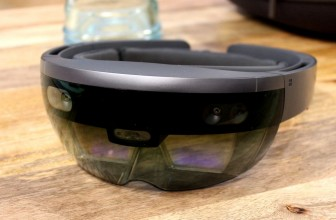 Hands on: Microsoft HoloLens review