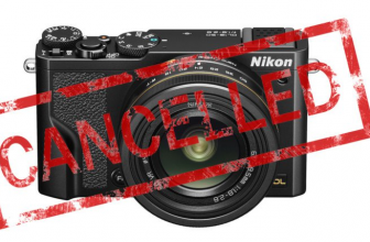 Nikon Cancels the DL Series Amidst 'Extraordinary Loss' and Restructuring