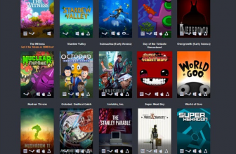 Humble Freedom Bundle Offers Great Games With All Proceeds Pledged to Charities