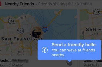 Facebook Testing Revamp of 'Nearby Friends' With 'Wave' Feature