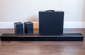 Samsung HW-K950 Dolby Atmos soundbar review: Genuinely immersive audio