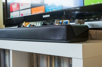 Sony HT-MT300 Soundbar review
